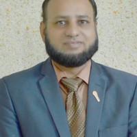 Javed Iqbal Anjum