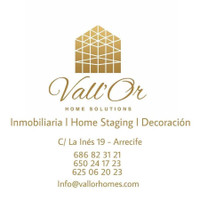 Inmobiliaria VallOr Homes