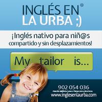 Inglés en la Urba ;)