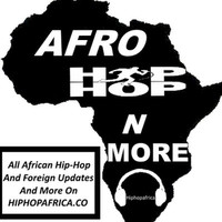 Hiphop Africa