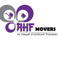 AHF Movers
