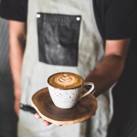 Coffeeshop In Bali