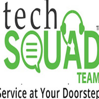 Techsquad  team