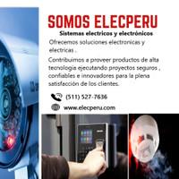 Elecperu S.A.C.