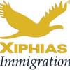 XIPHIAS IMMIGRATION