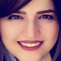 Maryam Ahmadi