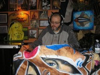 (DJ) Augusto Naccarato