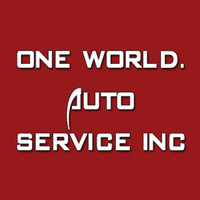 One World  Auto  Service