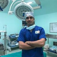 Dr Manish Budhiraja