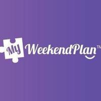 My Weekend Plan