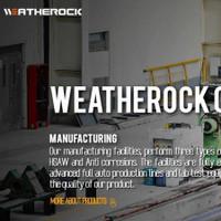 Weatherock  Group