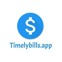 Timelybills app