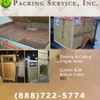 Packing Service Service Inc