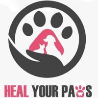 Heal Yoyr Paws
