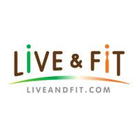Liveandfit Shopping online