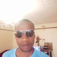 Joseph Ouma
