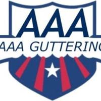 Aaa Guttering