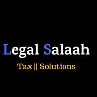 Legal Salaah