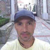 Nikolaos Zaxariadis