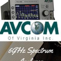 Avcom of Virginia