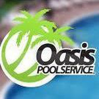 Oasis Pool Services