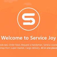 Service  Joy