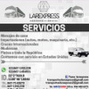 TRANSPORTES LAREXPRESS