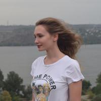 Anastasia Kulenchik