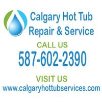 calgaryhot tubservices