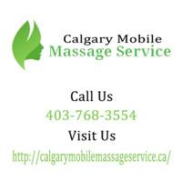 mobilemassage services
