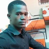 Ngoran Ezechiel Kouame