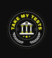 Take My Tests