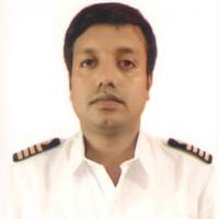 Mrinal Kanti Mondal