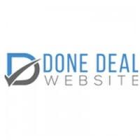 Donedeal website