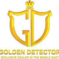 Goldendetector detector