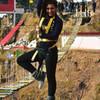 Shanti Macry Saija