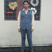 Jesus Alexander Salazar Peña