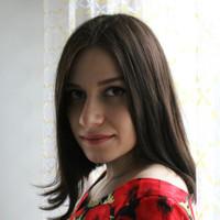 Mariia Khoroshilova