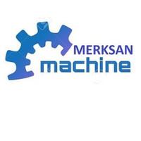 Merksan Machine Machine parpaing