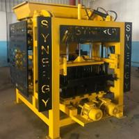 synergy makina Machine parpaing