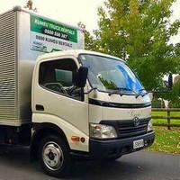 Northwest Truck Rentals