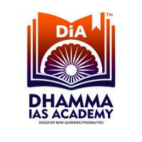 Dhamma  IAS