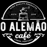 O Alemão Café Café