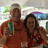John and Susan Pazera