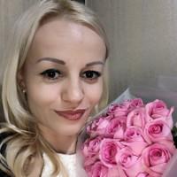 Elena Kutsukova