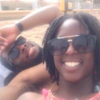 Kwame  & Fattima