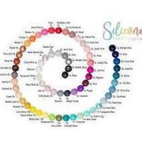 silicone beadsupplies