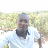 Peter Ijiyemi