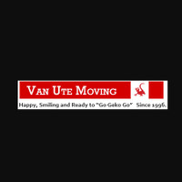 Van Ute 	 Moving