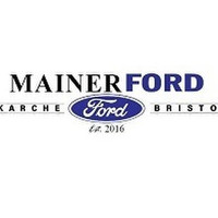 Mainer Ford   of Bristow
